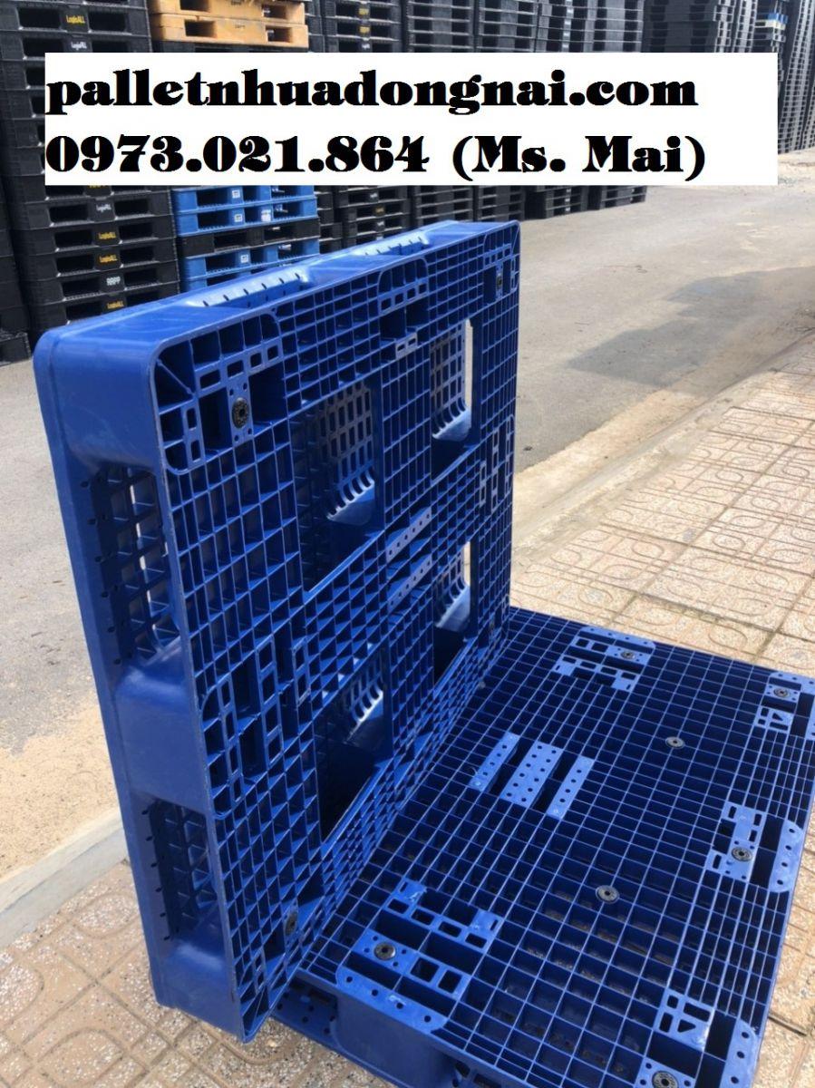 Pallet nhựa dùng cho kho đông lạnh, pallet nhựa cho kho lạnh, lh 0973021864 (24/7)
