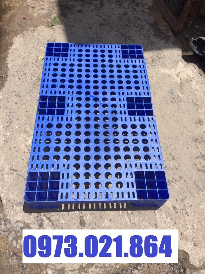 Mua pallet nhựa giá rẻ tại Đồng Nai