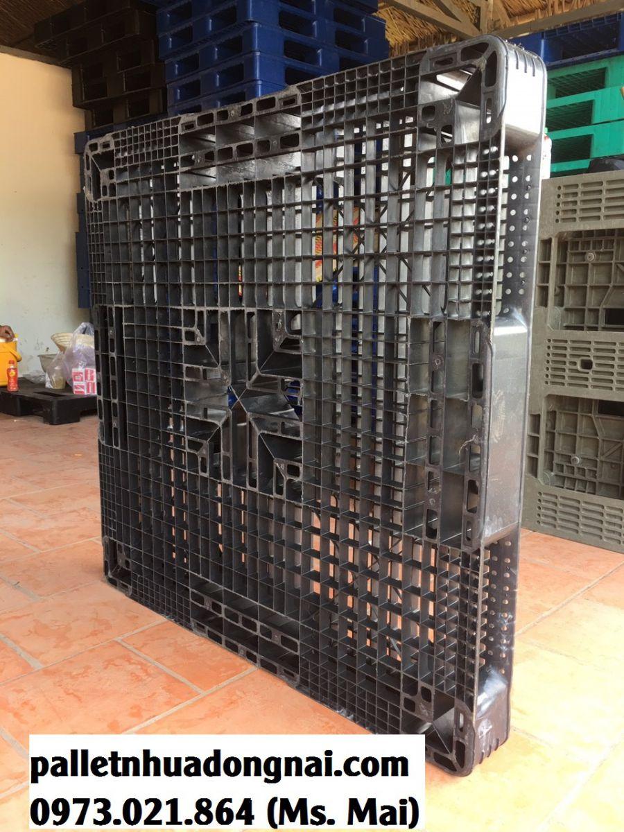 Pallet nhựa tại Bình Thuận