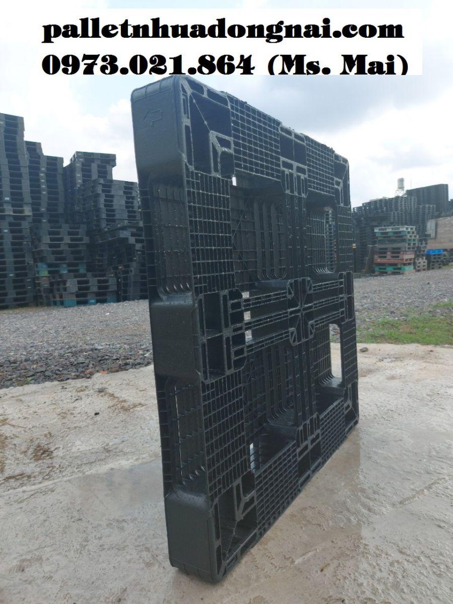 Pallet nhựa tại An Giang, giá chỉ từ 160.000đ