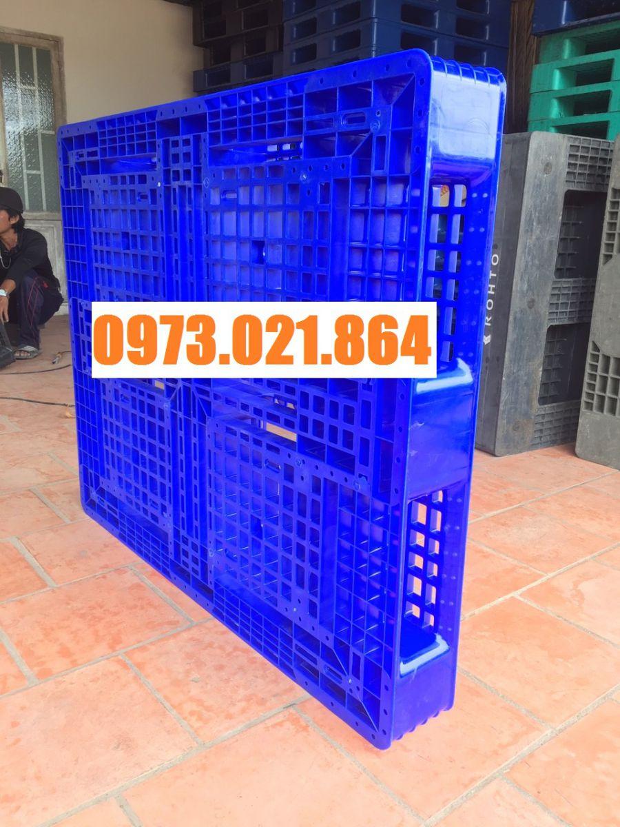 Pallet nhựa tại Bà Rịa - Vũng Tàu, pallet nhựa BRVT