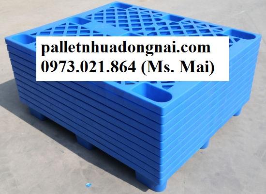 Pallet nhựa tại Cà Mau giá rẻ cạnh tranh trên thị trường