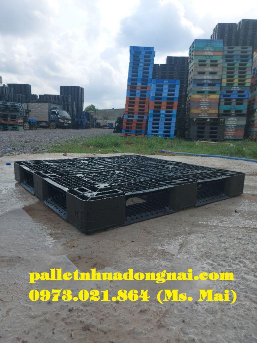 Phân phối pallet nhựa tại Hải Phòng với giá cực rẻ