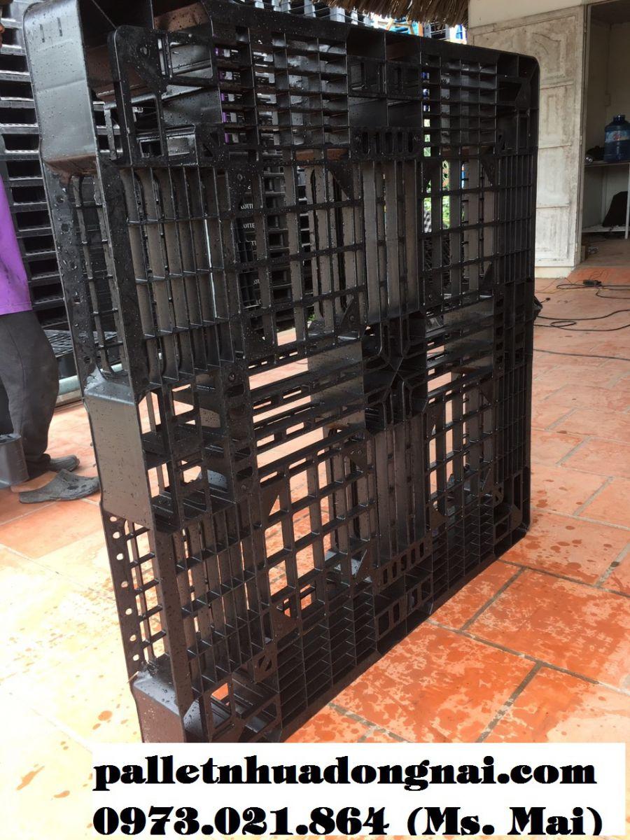 Chuyên cung cấp pallet nhựa tại Hưng Yên với giá rẻ nhất trên thị trường