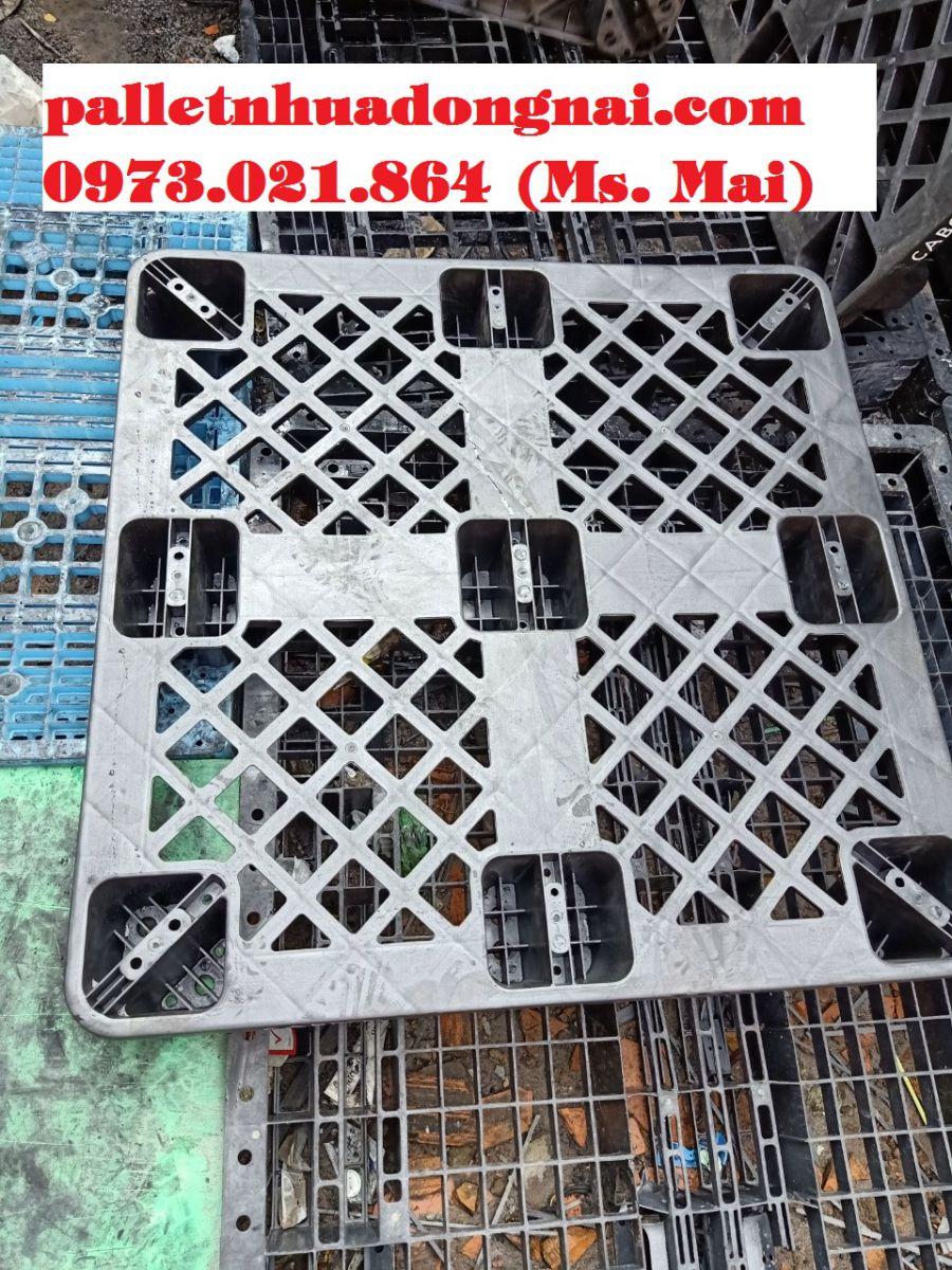 Bán pallet nhựa tại Lâm Đồng giá rẻ nhất