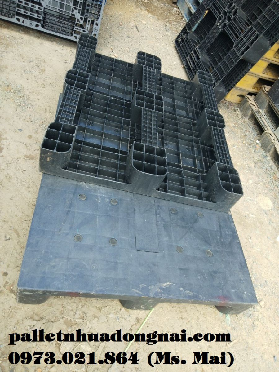Pallet nhựa tại quận Bình Tân