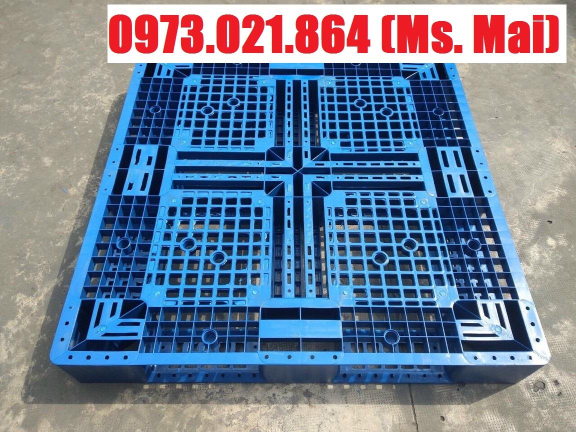 Pallet nhựa tại Tây Ninh