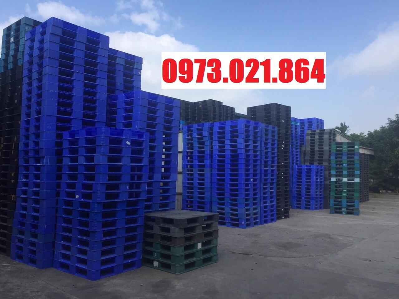 công ty bán pallet nhựa Tiền Giang