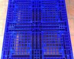 Giá pallet nhựa cũ Tây Ninh, giá chỉ từ 150k - Liên hệ 0973021864