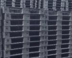 Thanh lý 500 chiếc pallet nhựa cũ giá rẻ nhất thị trường