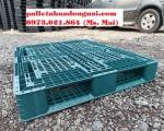 Cần mua pallet nhựa cũ, pallet nhựa cũ giá rẻ, gọi ngay 0973.021.864 (24/7)
