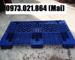 Pallet nhựa cũ giá rẻ tại TPHCM, giá giảm cực sốc