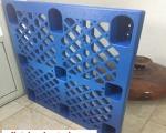 Phân phối pallet nhựa cũ Hải Phòng, vận chuyển tận nơi với giá rẻ cạnh tranh