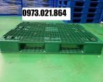 Pallet nhựa đã qua sử dụng tại TPHCM