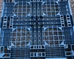 Pallet nhựa nhập khẩu từ nước ngoài, giá thành rẻ mà chất lượng cao