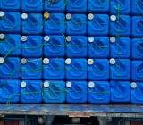 Thu mua can nhựa cũ, thùng phi nhựa cũ, pallet nhựa cũ giá cao toàn quốc